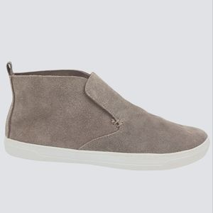 DV by DOLCE VITA Roselyn Suede High Top Sneakers